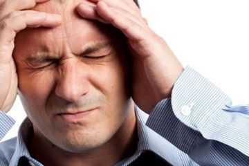 Как распознать инсульт симптомы болезни