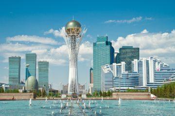 Пансионаты для пожилых людей на территории Казахстана