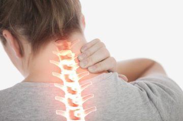 Лечение шейного остеохондроза дома