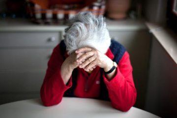 Особенности депрессии в пожилом возрасте