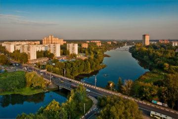 Пансионат для инвалидов в Пушкино