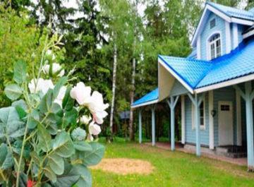 Пансионат для пожилых Дом у парка