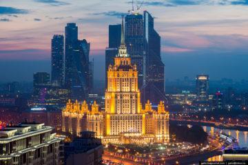 Пансионат для пожилых людей со стенокардией в Москве