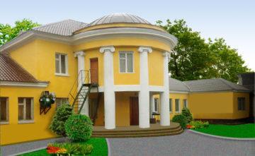 Дом престарелых Невская дубровка