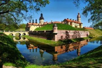 Пансионат для пожилых в Минске и Беларуси