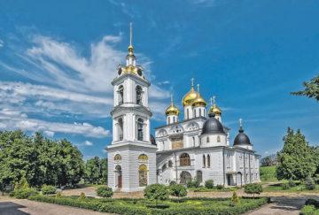 Пансионат для пожилых в Дмитрове