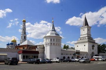 Пансионат для пожилых в Дзержинском