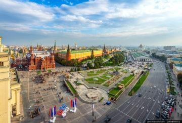 Пансионат для пожилых в Москве