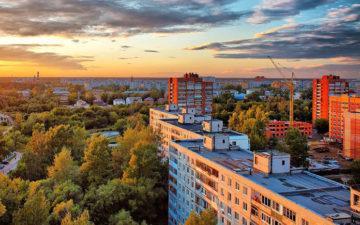 Пансионат для пожилых в Орехово-Зуево
