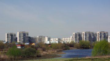 Пансионат для пожилых в Жуковском