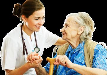 Пансионат для престарелых Старость — радость