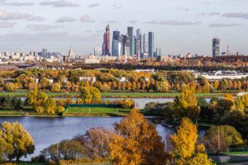 Пансионат для слабовидящих пожилых в Москве