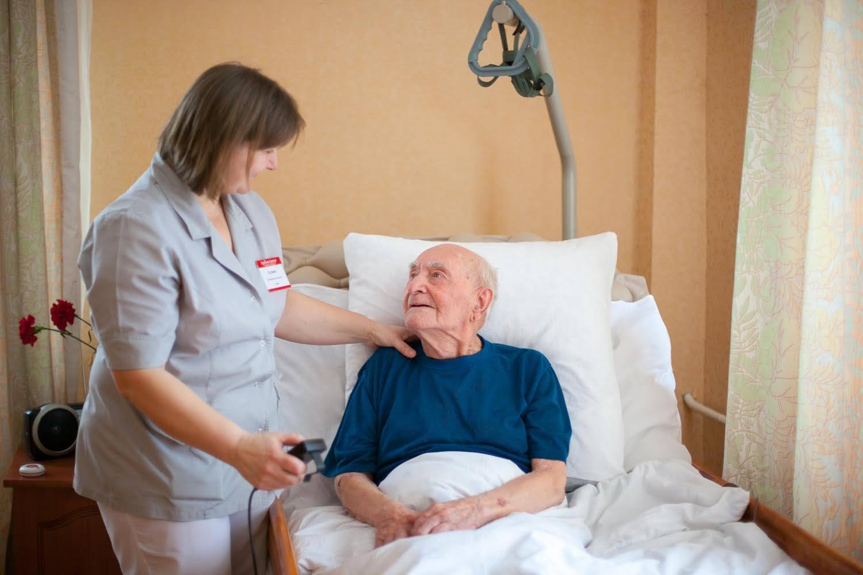 пансионат для пожилых после инсульта в Балашихе