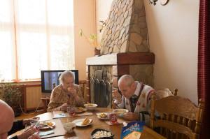 Дом престарелых Центр домашней заботы
