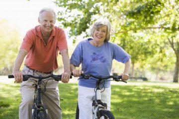 Секреты долгожительства