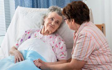 Рак в пожилом возрасте