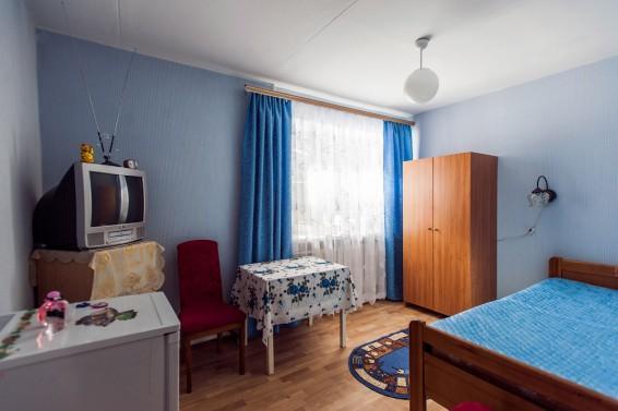 Дом престарелых Центр реабилитации инвалидов и пожилых людей Сосновый бор