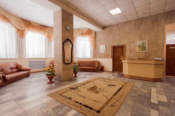 Центр реабилитации инвалидов и пожилых людей Сосновый бор
