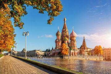 Пансионат в Москве