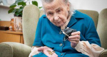 Российские пенсионеры живут в нищете. Государство обещает улучшить ситуацию
