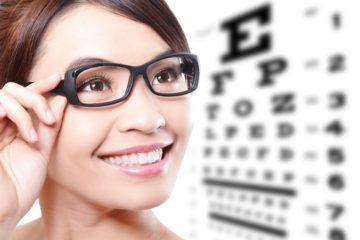 Советы по выбору очков для зрения