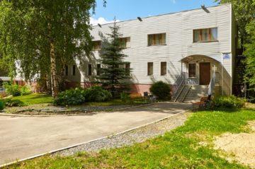 Специальный дом интернат престарелых в Нижнем Новгороде