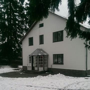 Дом престарелых Столетник