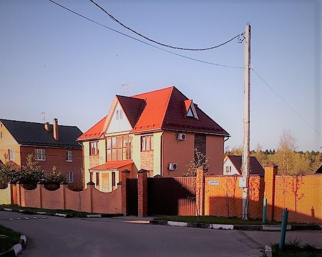 Дом престарелых Столетт