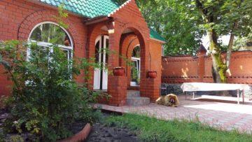 Дом престарелых в Балашихе