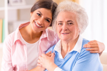 Здоровье пожилых людей